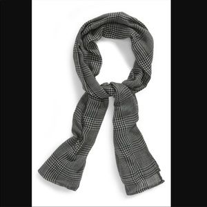 NWT Nordstrom Scarf